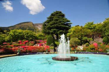 Taman Hakone Gora