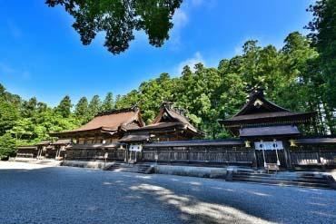 熊野三山(和歌山)