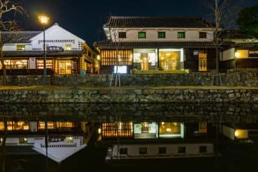 仓敷美观地区(冈山)