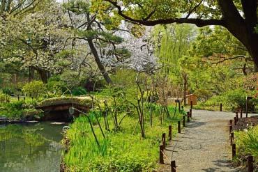 向島百花園(東京)