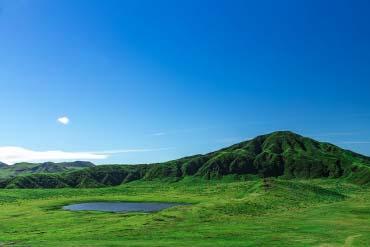 Thảo nguyên Kusasenri