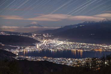Takabocchi Kogen(highlands)(Nagano)
