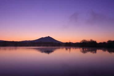 Hakojima Yusuichi Pond(Ibaraki)