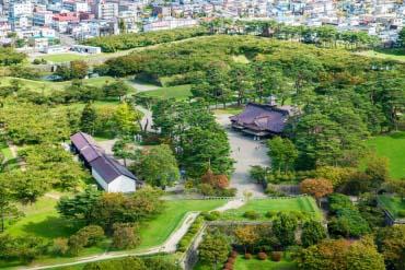 Goryokaku(Hakodate)