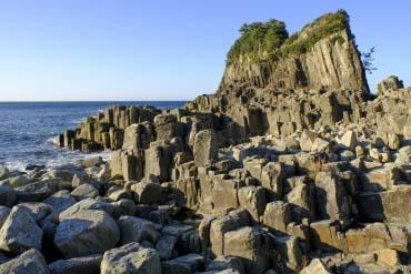 Echizen coast(Fukui)