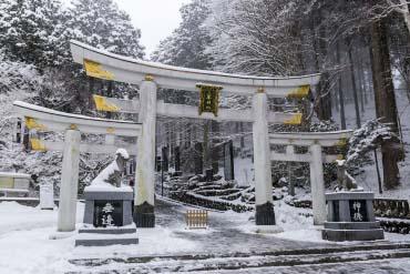 Mitsumine Shrine(Saitama)