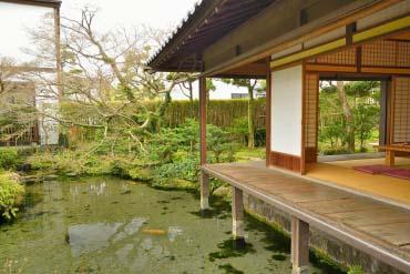 Shimei-sou Spring Garden
