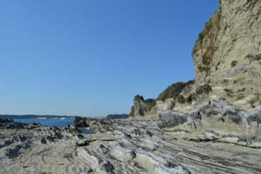 Miura Beach / Pantai Miura