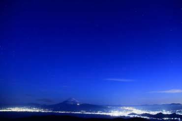 達摩山(靜岡)