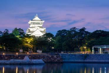 Kastil Kokura(Fukuoka & Hakata)