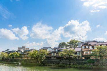 Thị trấn Kazue