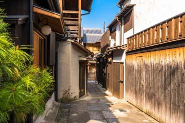 三年坂・二年坂(京都)