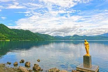田泽湖(秋田)