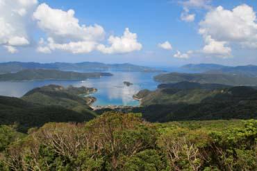 大島海峽(鹿兒島)