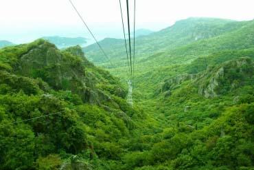 寒霞溪(香川)