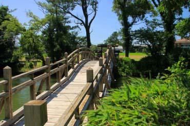 Yanagawa River Cruising(Fukuoka & Hakata)
