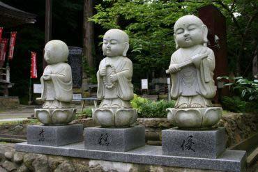 Engaku-ji Temple(Aomori)