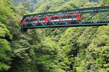Tuyến đường sắt Hakone Tozan