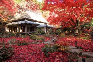 Kyorinbo Temple