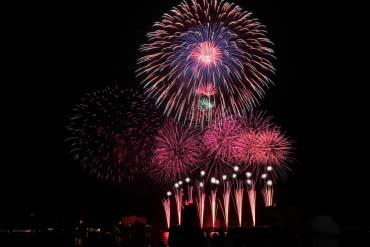 Lễ hội Minato