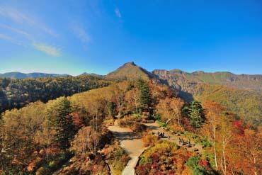 Núi Kurodake