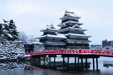 松本城(长野)
