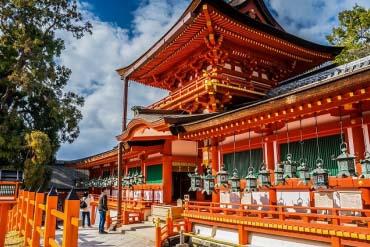 春日大社(奈良)