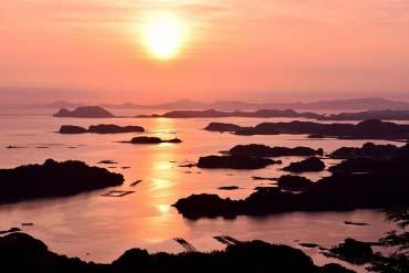 九十九岛(长崎)