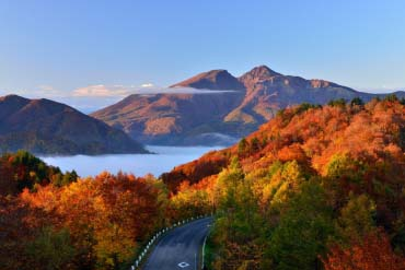 Núi Bandai
