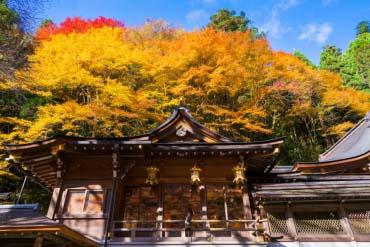 貴船神社(京都)