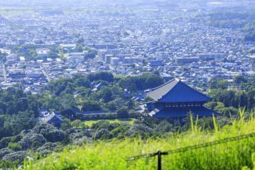 若草山(奈良)