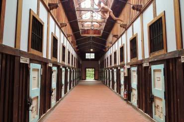 Trại giam Abashiri