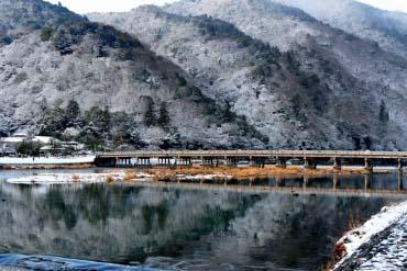 渡月桥(京都)