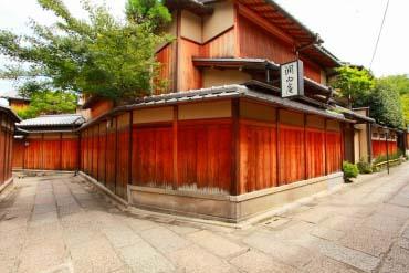 石塀小路(京都)
