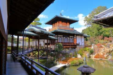 Daitokuji Temple(Kyoto)