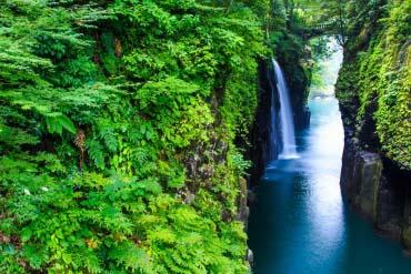 Takachiho Gorge(Miyazaki)