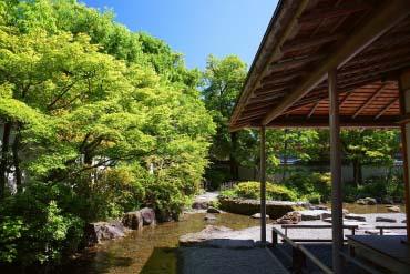 Yokokan Garden(Fukui)