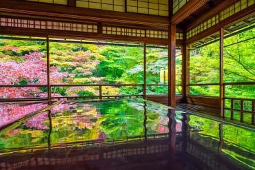 瑠璃光院(京都)