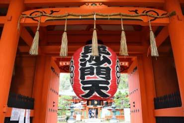 毗沙门天(京都)