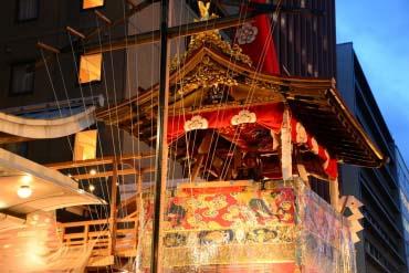祗园祭(京都)