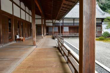 Đền Nanzenji(Kyoto)