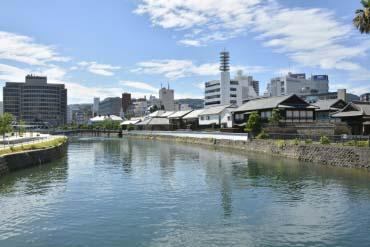 Dejima(Nagasaki)