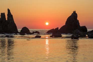 Hashi-Gui-iwa(Wakayama)