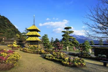 Sengan-en (Isotei-en) Gardens