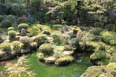 三千院(京都)