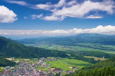 Nozawaonsen(Nagano)