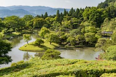 Cung điện Hoàng gia Shugakuin