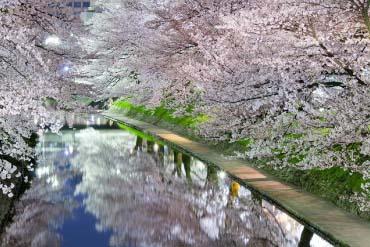 Matsukawa River(Toyama)