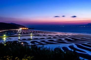 Okoshiki Beach(Kumamoto)