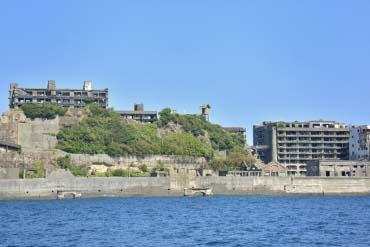 Gunkanjima(Nagasaki)